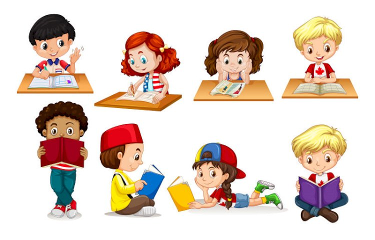Instructions to prepare kids for pre-school and help them make companions