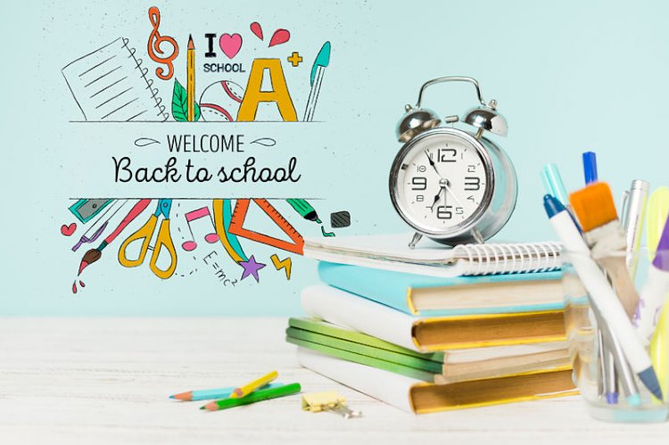 Turning around the learning clock