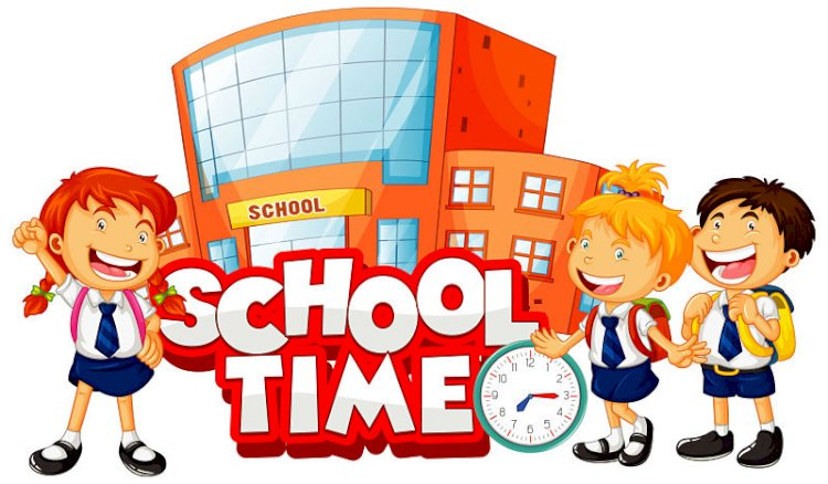 The significance of school times