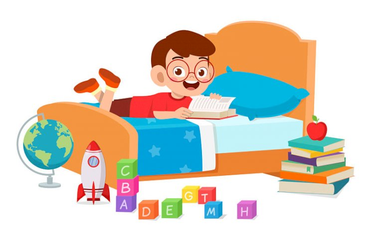 What is pre reading readiness activities?