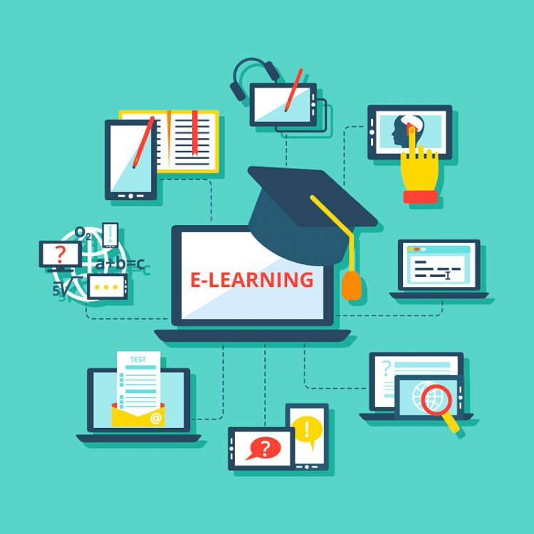 10 Advantages Of eLearning In The Workplace