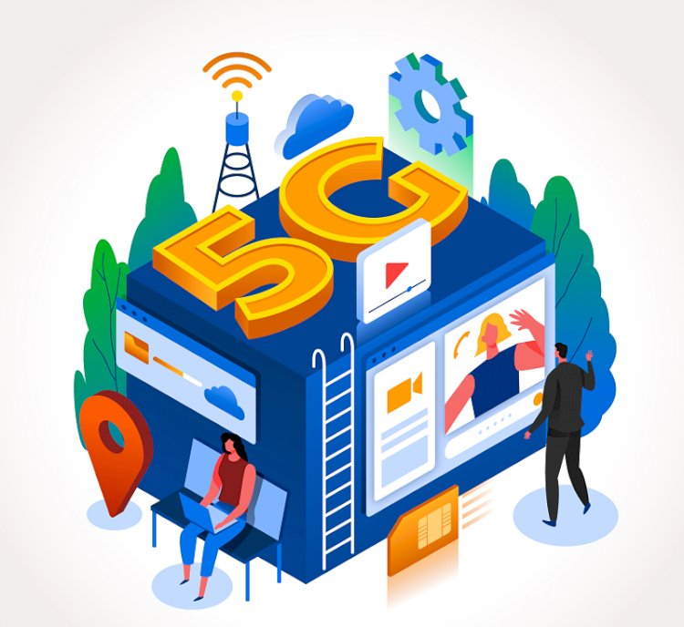 What is 5G technology and how it works?